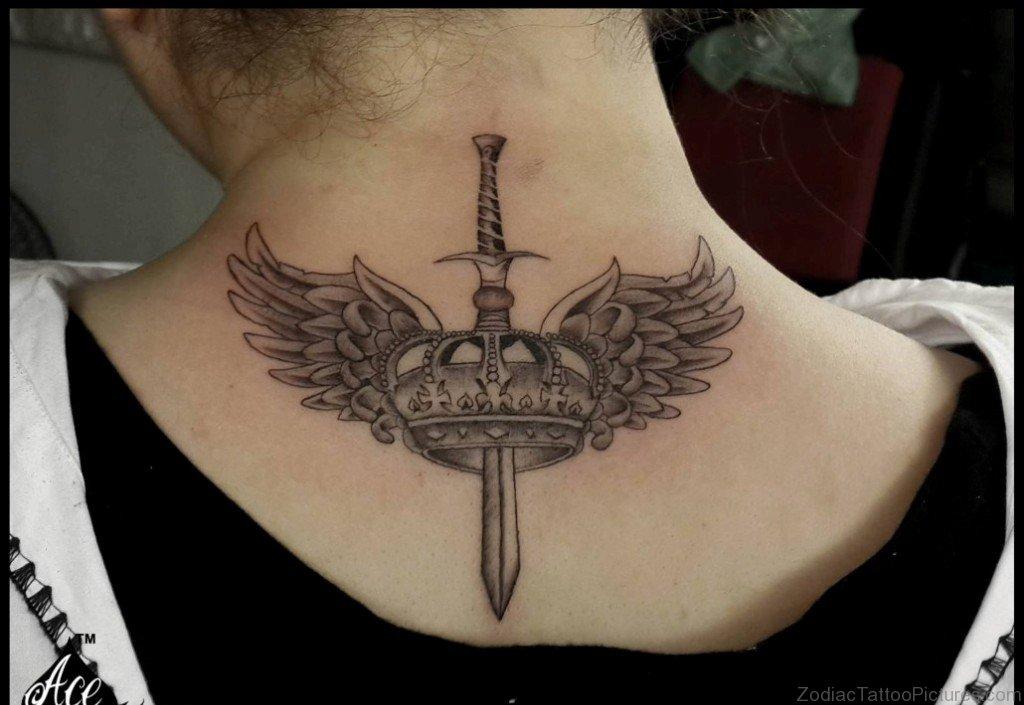 sword tattoo 35